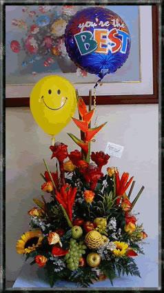 Arreglos Florales Toda Ocasion M2jpg
